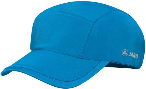 JAKO1283 Functionele pet - JAKO-blauw