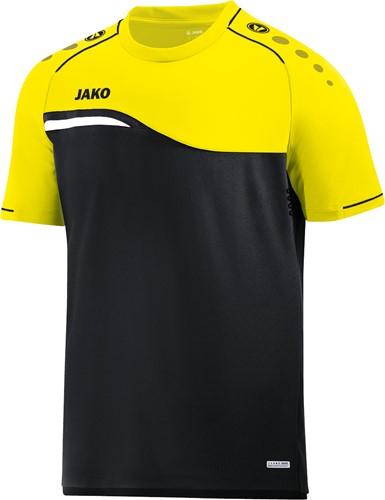 JAKO 6118K T-shirt Competition 2.0 Kids