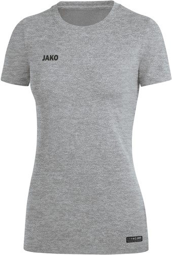JAKO 6129D T-shirt Premium Basics Dames