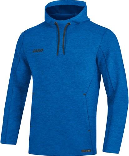 JAKO 6729 Sweater met kap Premium Basics