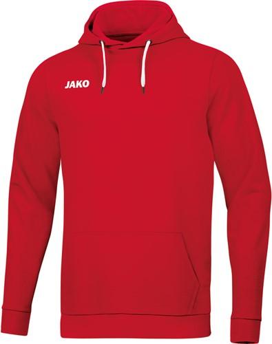 JAKO 6765 Sweater met kap Base