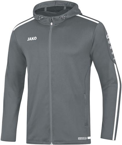 JAKO 6819 Jas met kap Striker 2.0