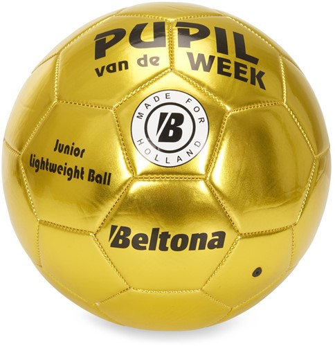 Beltona 080701 Pupil V.D. Week Bal