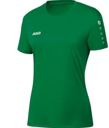 JAKO 4233D Shirt Team KM dames
